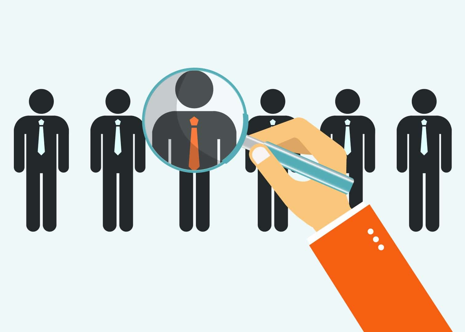 Standing Out from the Crowd at Job Fairs